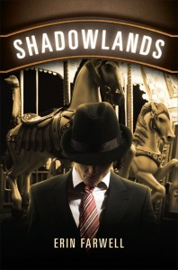 Erin Farwell Shadowlands Cover